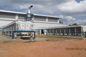 IPP 2 x 4 MW Gas Fired  Power Plant